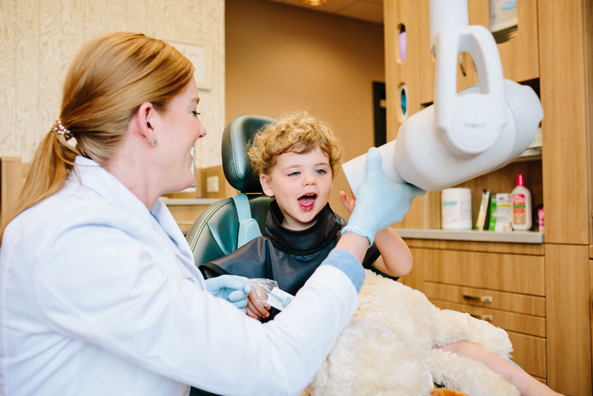 West Michigan Preventive Pediatric Dentists