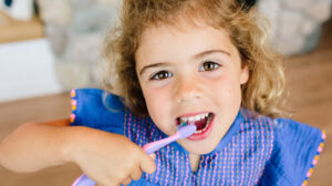 Proper Dental Care Tips Grand Rapids Pediatric Dentists