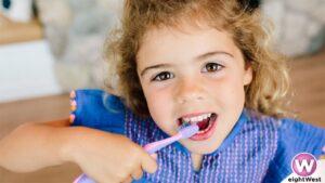 Children Dental Health Month