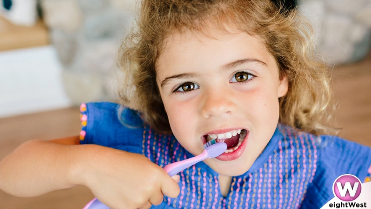 Children Dental Health Month
