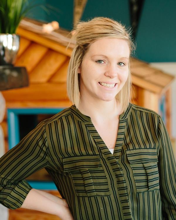 Grand Rapids Mi Pediatric Dentists Holly