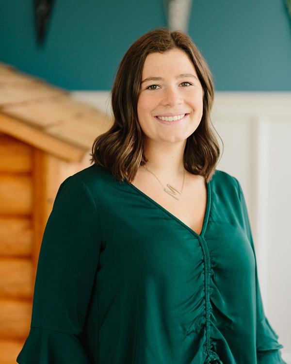 Grand Rapids Mi Pediatric Dentists Megan