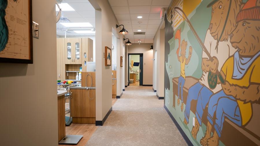 Pediatric Laser Dentistry Grand Rapids Mi