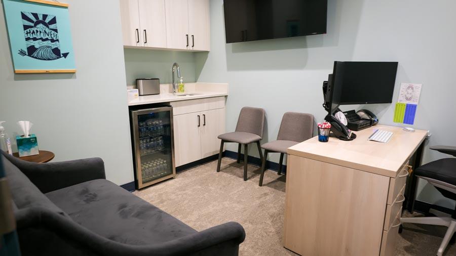 Pediatric Restorative Dentistry Grand Rapids Mi